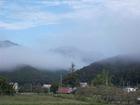 丹波霧の季節
