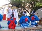 櫛岩窓神社御例祭近づく