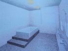 泊れる「学校」へ−浴室の設置