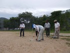 第1回グランドゴルフ大会